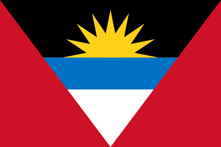 antigua-barbuda-flagge